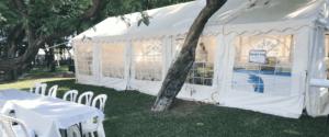 השכרת אוהל לשבעה