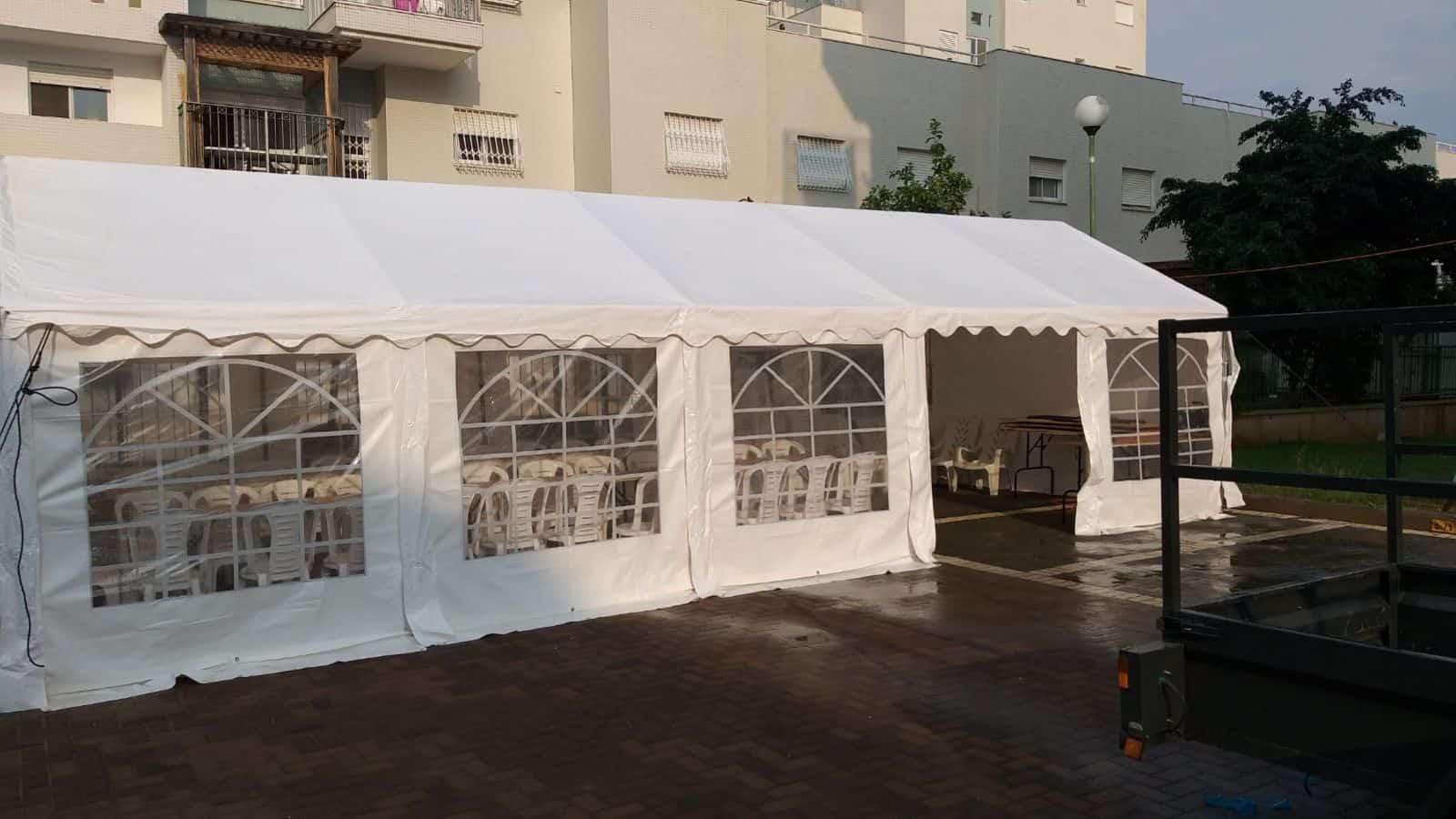 אוהל לשבעה
