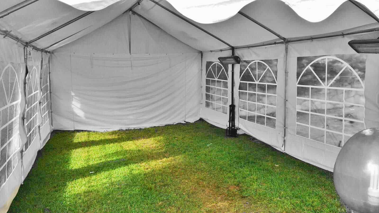 השכרת אוהלי אבלים לכל מטרה