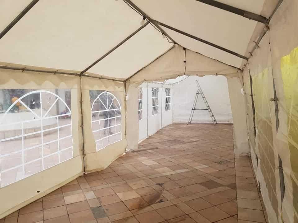 אוהל לאירועים מחיר