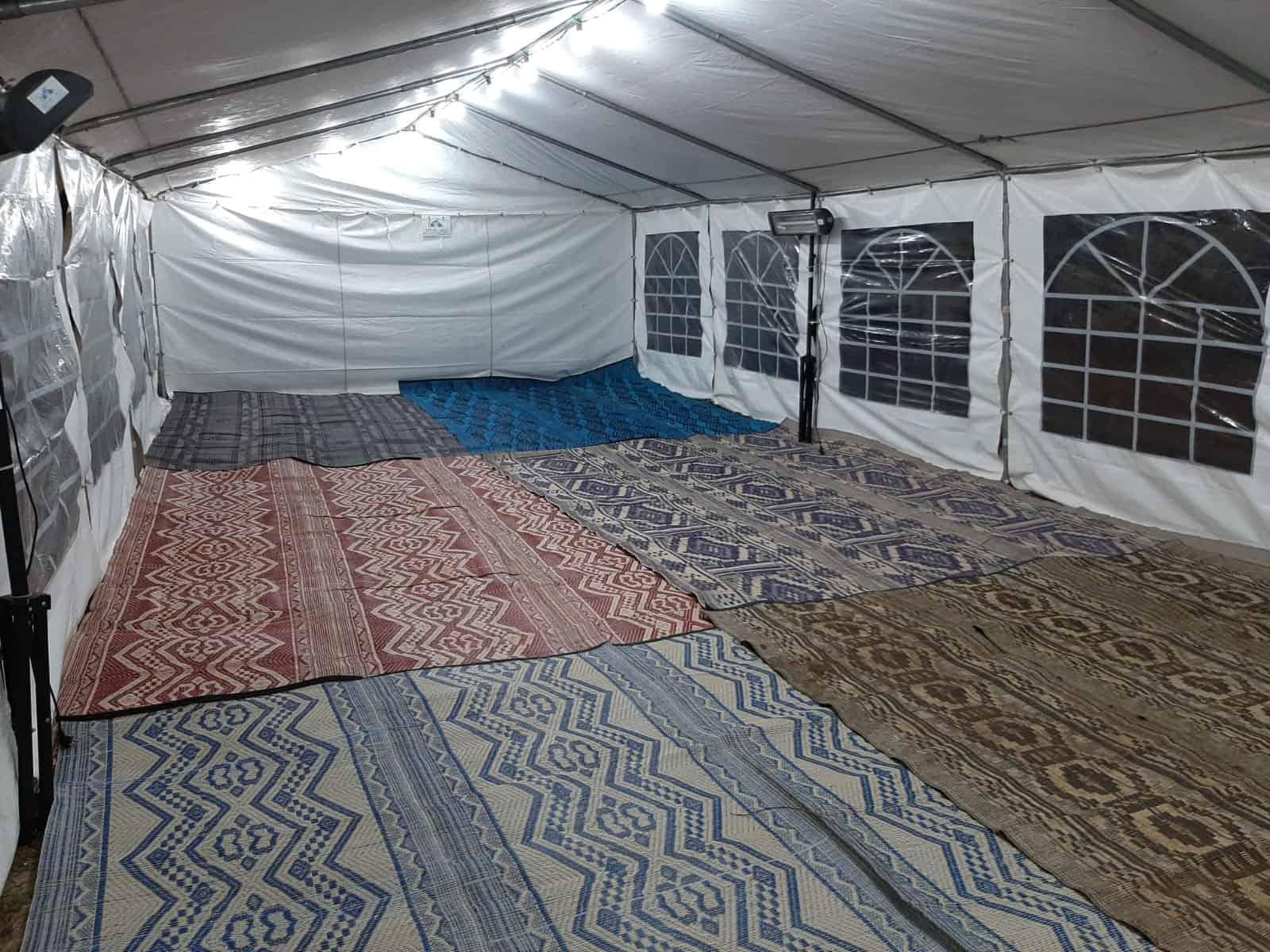 השכרת אוהל לכל אירוע